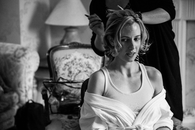 Hair by Michelle Sisson