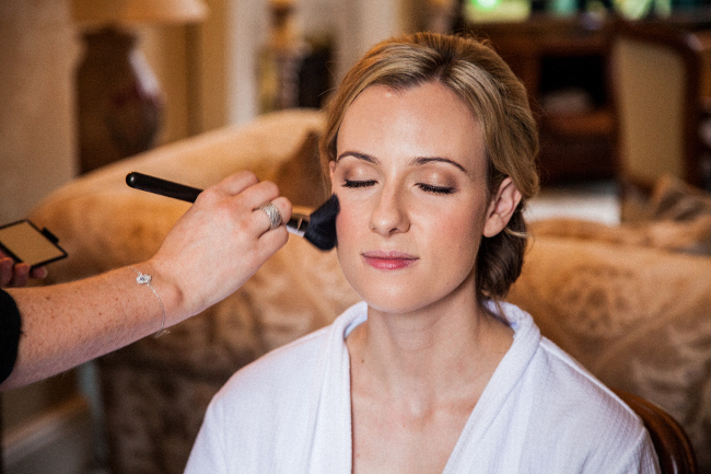 Makeup by Michelle Sisson
