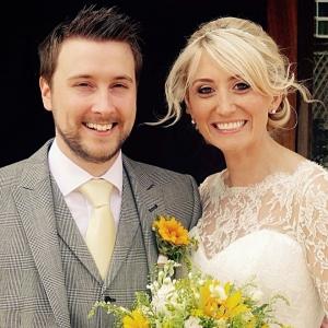 Sandhole Oak Barn wedding hair and makeup